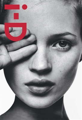 I-d : 75 postcards of 75 covers