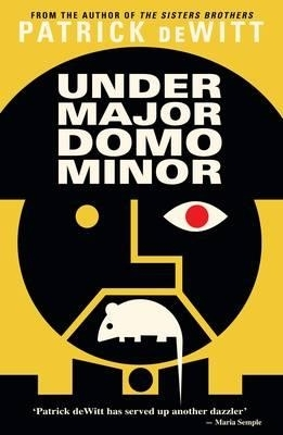 Undermajordomo minor