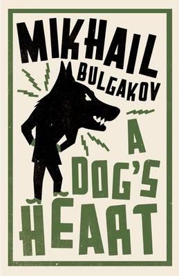 Dog's heart (alma classics)