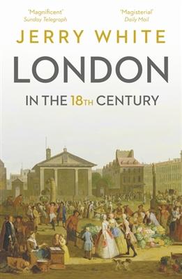 London in the eighteenth century