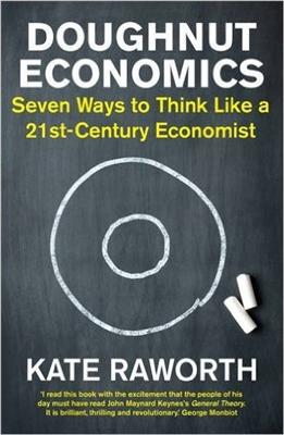 Doughnut economics -