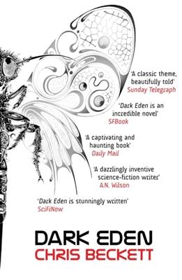 Dark eden (01): dark eden