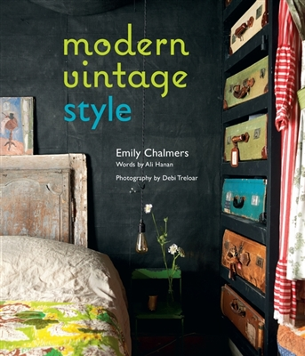 Modern vintage style -