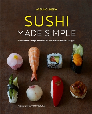 Sushi made simple -
