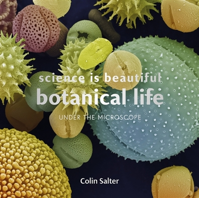Science is beautiful