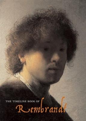 Timeline book of rembrandt