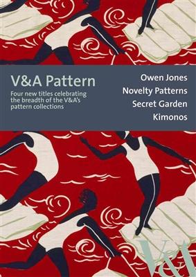 V&a pattern: box-set ii : set 2