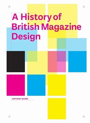 British magazine design -