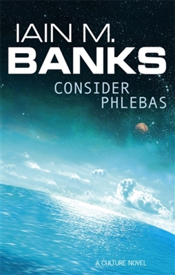 Culture Consider phlebas