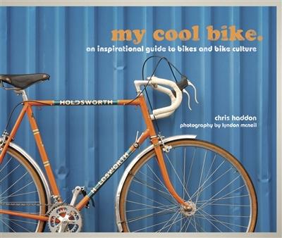 My cool bike