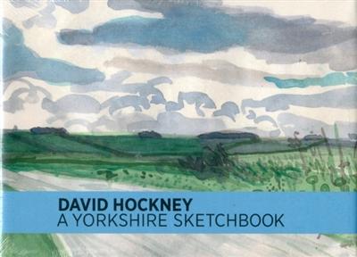 Yorkshire sketchbook