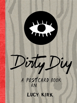 Dirty diy: a postcard book