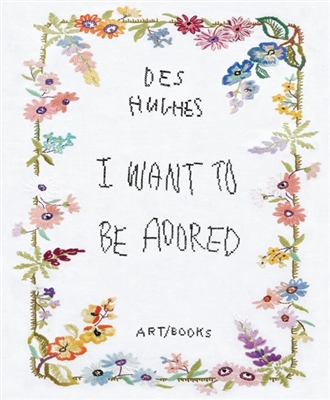 I want to be adored