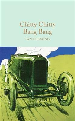Collector's library Chitty chitty bang bang