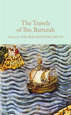 Collector's library Travels of ibn battutah