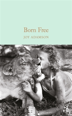 Collector's library Born free