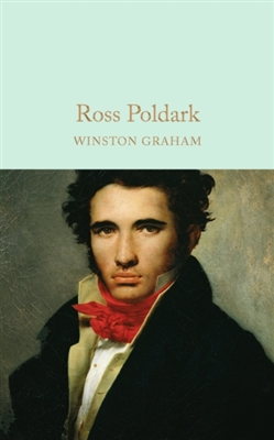 Collector's library Ross poldark