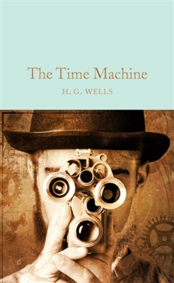 Collector's library Time machine