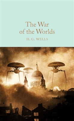 Collector's library War of the worlds
