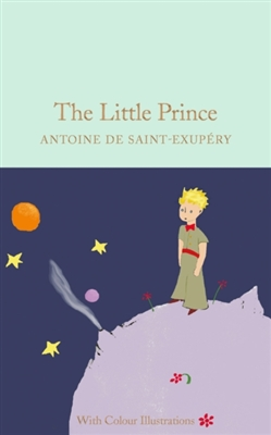 Collector's library Little prince