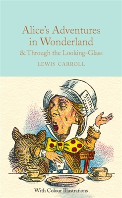 Collector's library Alice's adventures in wonderland