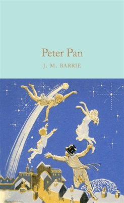 Collector's library Peter pan
