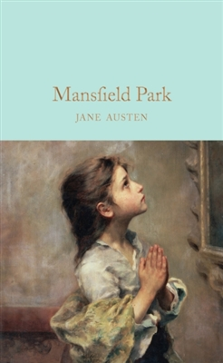 Collector's library Mansfield park