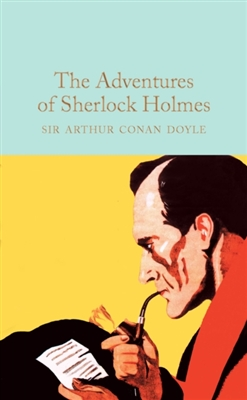 Collector's library Adventures of sherlock holmes