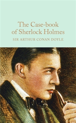 Collector's library Case-book of sherlock holmes