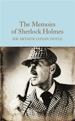 Collector's library Memoirs of sherlock holmes