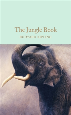 Collector's library Jungle book