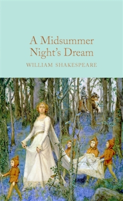Collector's library Midsummer night's dream
