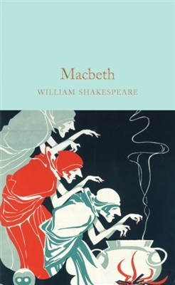 Collector's library Macbeth