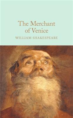 Collector's library Merchant of venice
