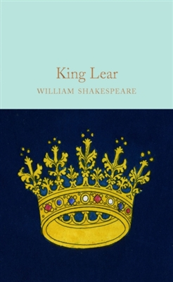 Collector's library King lear