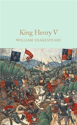 Collector's library King henry v