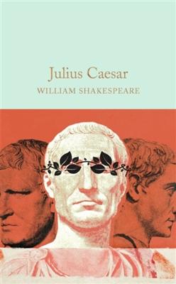 Collector's library Julius caesar