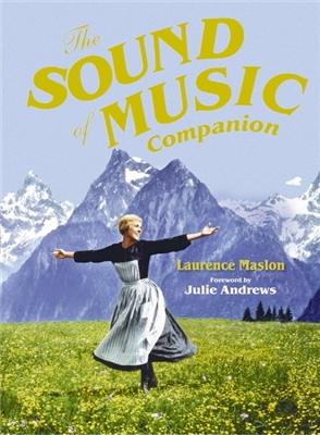 Sound of music companion -