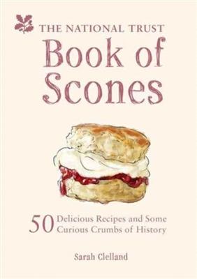 National trust book of scones