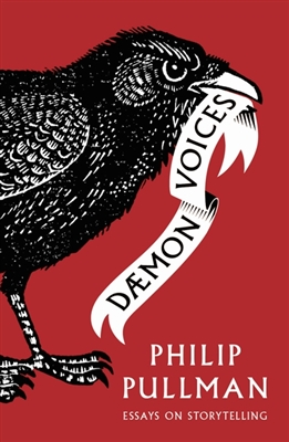 Daemon voices: essays on storytelling -