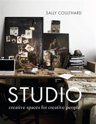 Studio : creative spaces for creative people -
