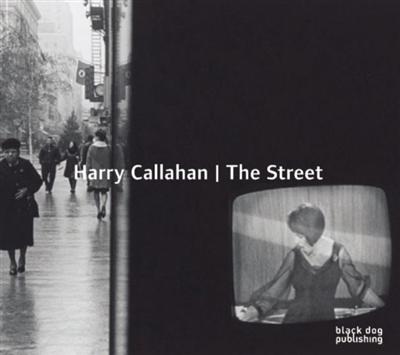 Harry callahan : the street -