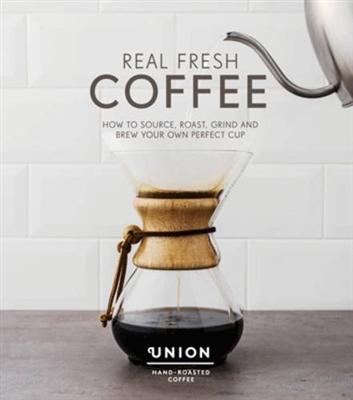 Real fresh coffee