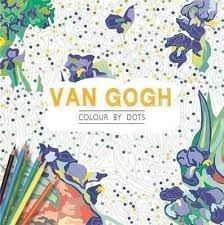 Van gogh: colour by dots