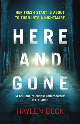 Here and gone -