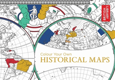 Colour your own historical maps