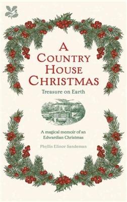 Country house christmas