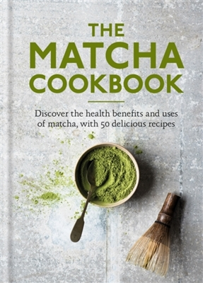 Matcha cookbook