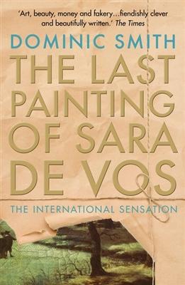 Last painting of sara de vos