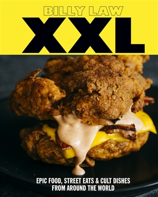 Xxl: thick & juicy - food that makes you go hmm...